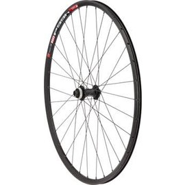 "WHEEL MASTER Quality Wheels Mountain Disc Front Wheel DT 466d Deore M610 29"" 15mm"