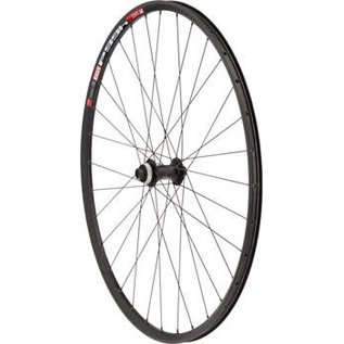 """WHEEL MASTER Quality Wheels Mountain Disc Front Wheel DT 466d Deore M610 29"""" 15mm"""
