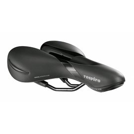 Selle Royal Selle Royal Respiro Sport Womens Saddles Blk