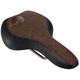 Selle Royal Selle Royal Becoz Corkgel Saddle Brn/Blk