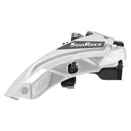 SunRace Sunrace FDM500 Front Derailleur 28.6-34.9 3x7/8sp