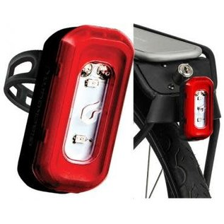 Blackburn Blackburn Local 15 Rear Light Wht