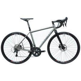 Litespeed Litespeed T5 Gravel Ultegra Bicycles 2016 Ti M/L