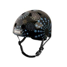 Nutcase Nutcase Moon Beam Helmets Blk L-XL Street/BMX