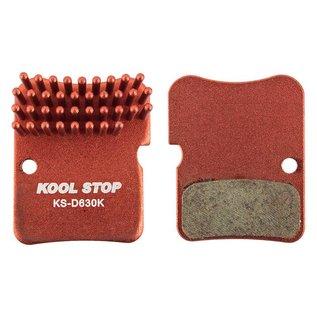 Kool Stop Kool-Stop Aero-Kool Performance Disc Brake Pads