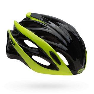 Bell Bell Overdrive Road Helmet Hi-Yel/Blk Sml