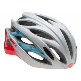 Bell Bell Endeavor Women's Helmet Wht/Ind/Red Med