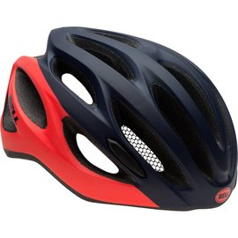 Bell Bell Tempo Repose Helmet Mat Ind/Red W
