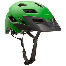 Bell Bell Sidetrack Helmet Grn Youth Size
