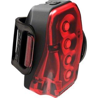 Lezyne Lezyne Laser Drive Rear Light 250L Blk