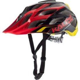 Kali Protectives Kali Amara Mount Paramount Helmets Red/Yel S/M