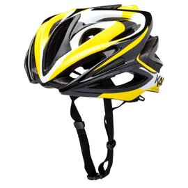 Kali Protectives Kali Phenom Helmet Blk/Yel M/L