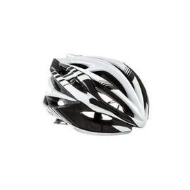Kali Protectives Kali Loka Tracer Helmet Wht/Blk M/L