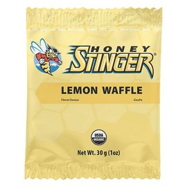Honey Stinger Honey Stinger Lemon Waffle