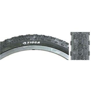 Tioga Tioga Comp III Tires 20x1-3/8 Blk