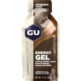 GU Energy GU Espresso Love Energy Gel
