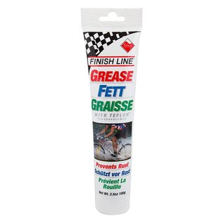Finish Line Finish Line Teflon Grease  3.5oz Each
