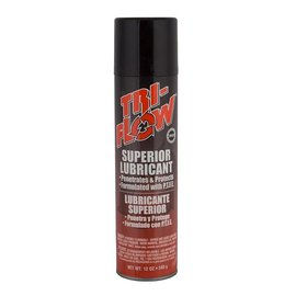 Tri-Flo Tri Flow  Superior Lubricant 12oz Spray