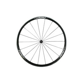 Oval Oval 327 Front Wheel 622x19 Blk