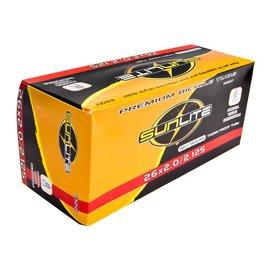 Sunlite Sunlite Tube ThornResistant w/Seal 26x2.00/2.125 PV32