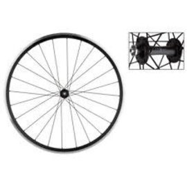 Origin 8 Origin 8 Front MTB Wheel 700c Blk 24H Rim Brake