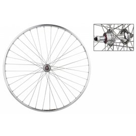 Sun Bicycles Sun Rims M13II 700 Rear Wheel 36H OR8 FW 5/6/7sp 126mm QR