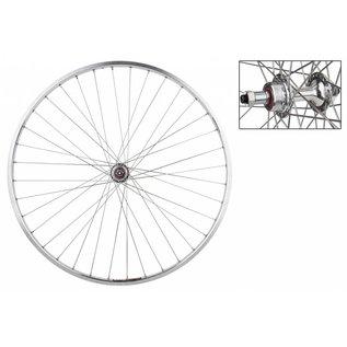 Sun Bicycles Sun Rims M13II 700 Rear Wheel 36H OR8 FW 5/6/7sp 126mm QR