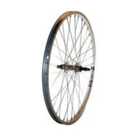 "Alex Alex X303 BMX Rear Wheel Sil 24x1.75"" 36H"