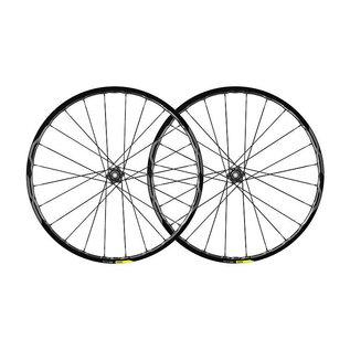 Mavic Mavic XA Elite 27.5 MTB Wheelset Blk
