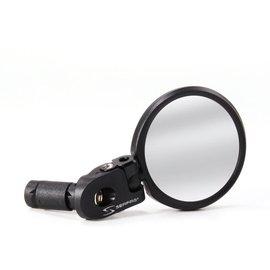 Serfas Serfas 62MM Glass Lens Mirror