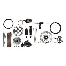 Sun Bicycles Sun Trike 7 Speed Conversion Kit