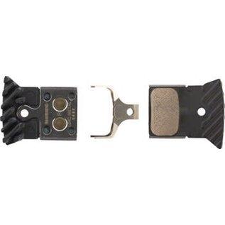 Shimano Shimano L04C Metal Disc Brake Pads BR-RS805 BR- RS505