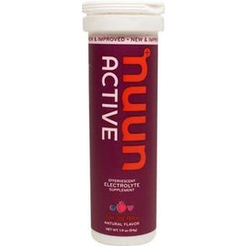 Nuun Nuun Active Hydration Tablets Tri Berry