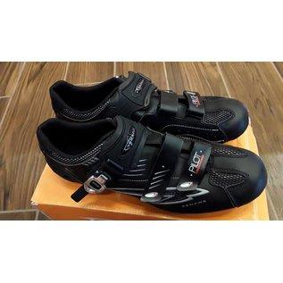 Serfas Serfas Pilot Carbon Road Shoe Blk
