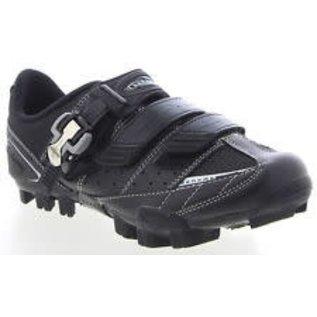 Serfas Serfas Astro Women's Shoe Blk/Blu 38 MTB