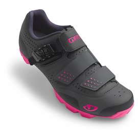 Giro Giro Manta R Women's Shoes Blk/Pnk 39