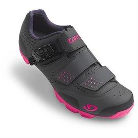 Giro Giro Manta R Women's Shoes Blk/Pnk 39