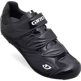 Giro Giro Sante II Women's Shoes Blk/Wht