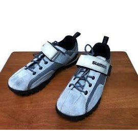 Shimano Shimano SH-MT40WL Shoes Blu