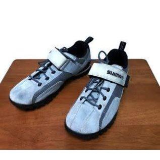 Shimano Shimano SH-MT40WL Shoes Blu