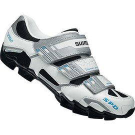 Shimano Shimano SH-WM60 Women's Shoes Wht 38