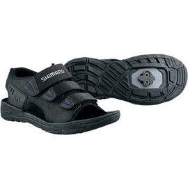 Shimano Shimano SH-SD65S Sandals Blk 37-38