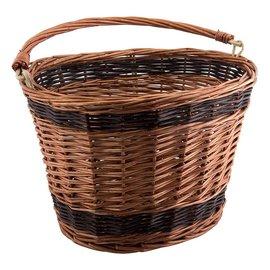 Sunlite Sunlite Willow Lift-Off Basket Brn