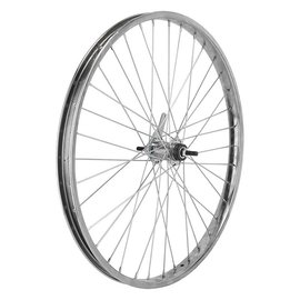 Wheelmaster Wheel Master HD 26x2.125 Rear Cruiser Wheel Steel