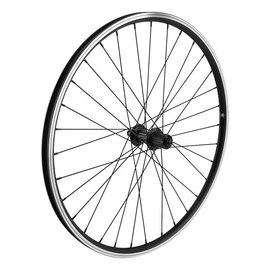 Wheelmaster Wheel Master 26x1.5 Mach1 MTB Rear Wheel Blk