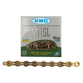 KMC KMC X11SL Chain 11sp Gold 116L