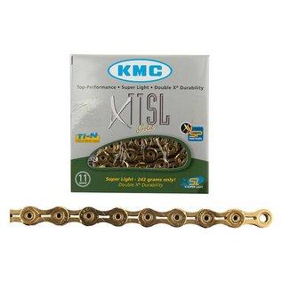 KMC KMC X11SL Chain 11sp Gold 116L