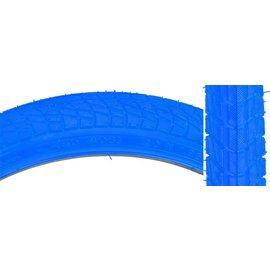 Sunlite Sunlite Freestyle Kontact Tire 20x1.95 Blu