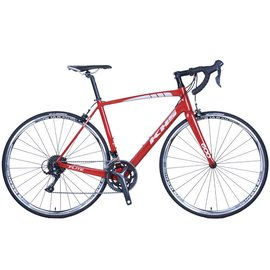 KHS Bicycles KHS Flite 600 2017 Red