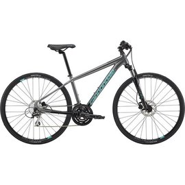 Cannondale Cannondale Althea 3 2018 Gry Sml